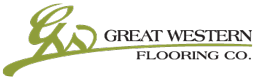 Great Western Flooring Logo | Great Western Flooring Co.