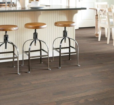 Oak Solid Family Affair - Weathered