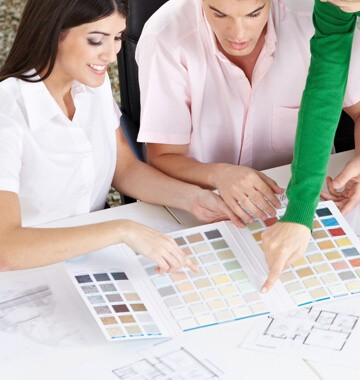 schedule design consult | Great Western Flooring Co.
