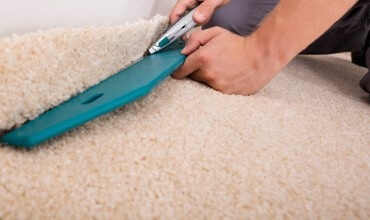 Carpet Installation | Great Western Flooring Co.