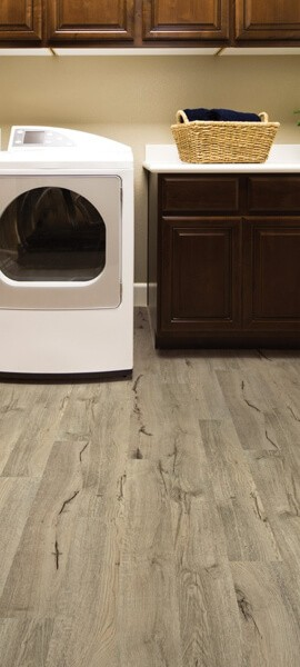 luxury vinyl flooring | Great Western Flooring Co.