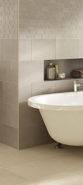 tile bathroom | Great Western Flooring Co.