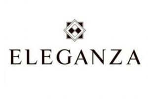 eleganza tile logo | Great Western Flooring Co.