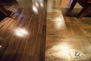 Earthy Eclectic | Great Western Flooring Co.