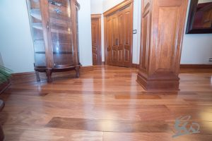 Earthy vEclectic | Great Western Flooring Co.