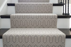 Runner Naperville, IL | Great Western Flooring Co.