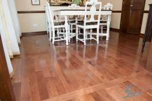Traditional Renovation   Great Western Flooring Co.