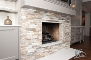 Tiles for Fireplaces | Great Western Flooring Co.