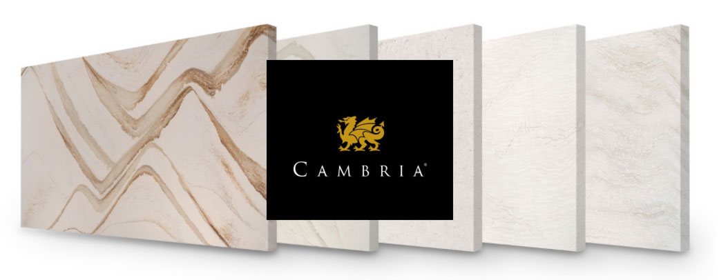 Cambria | Great Western Flooring Co.