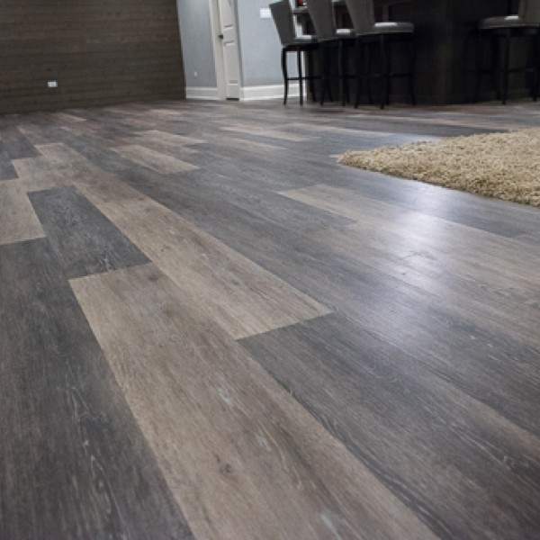 Contemporary Custom | Great Western Flooring Co.