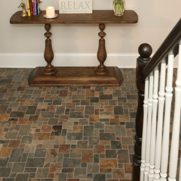 rustic-renovation | Great Western Flooring Co.