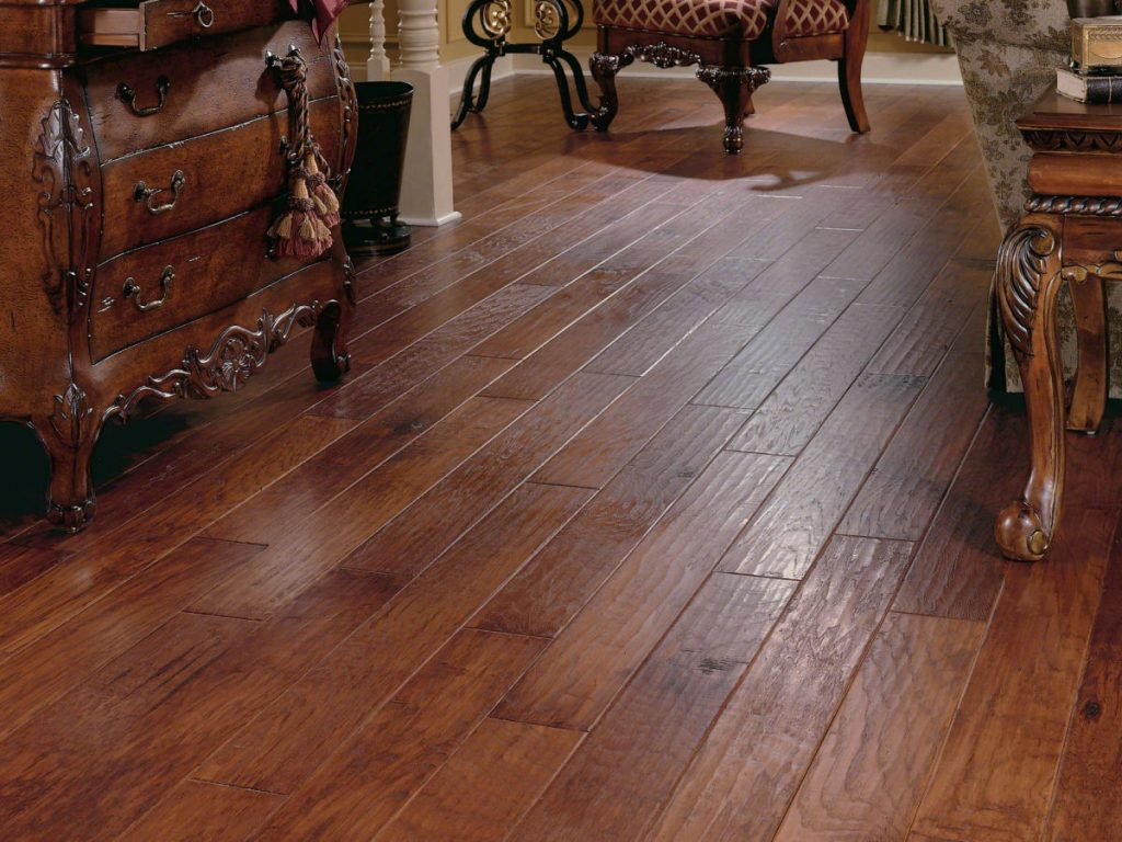 Fall in Love with Pantone's Cooler Weather Colors | Great Western Flooring Co.