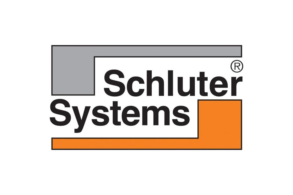 Schluter Systems | Great Western Flooring Co.