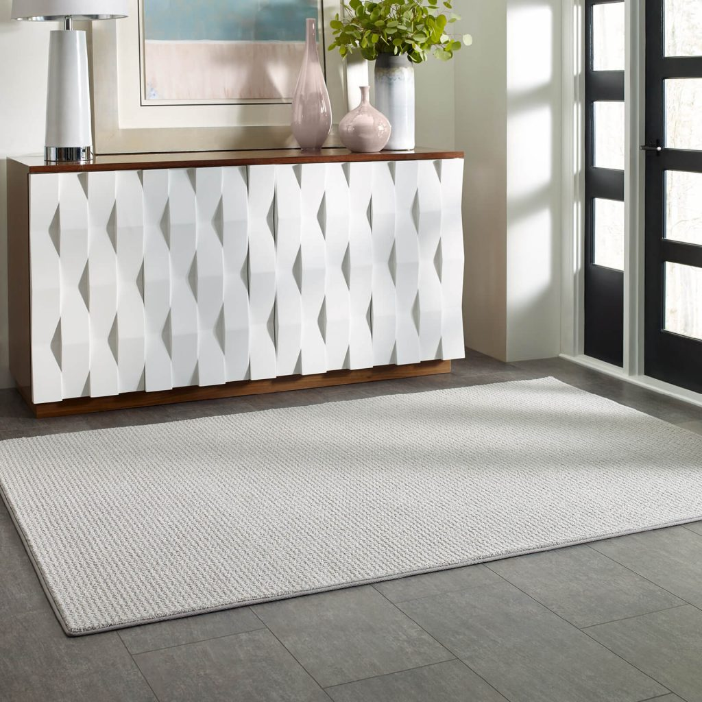 Using Area Rugs in Your Minimalistic Design | Great Western Flooring Co.