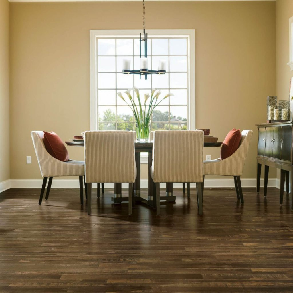 Does Your Hardwood Need to be Refinished? | Great Western Flooring Co.