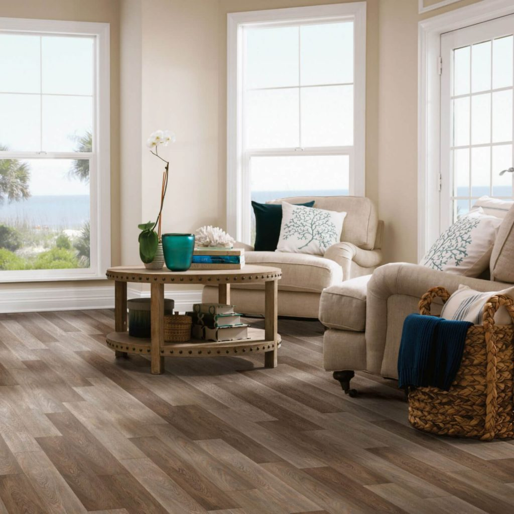 Preparing Your Home for Spring | Great Western Flooring Co.