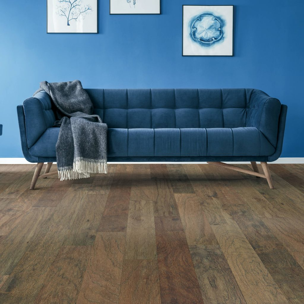 The 2020 Pantone Color of the Year: Classic Blue | Great Western Flooring Co.