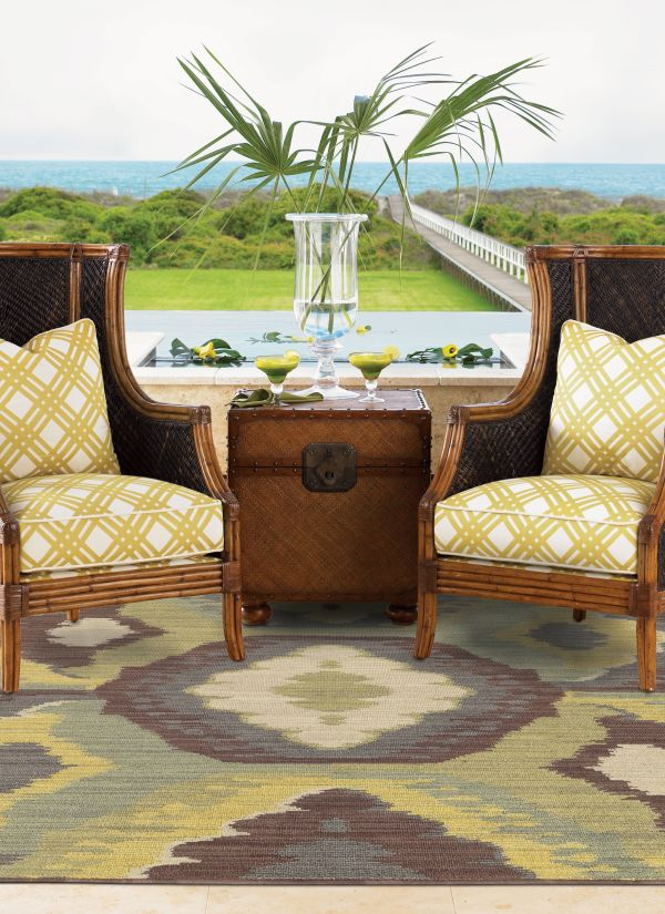 10 Outdoor Rugs You'll Love | Great Western Flooring Co.