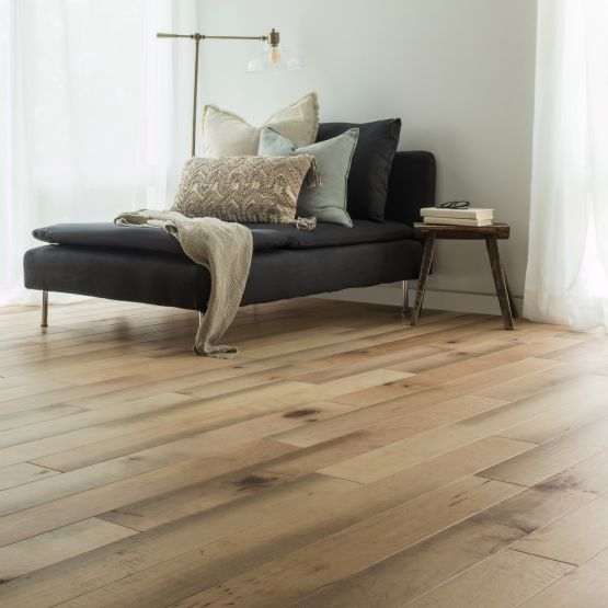 Light & Airy | Great Western Flooring Co.