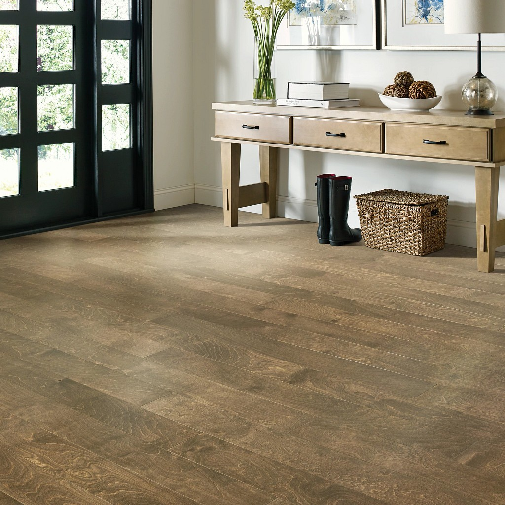 Traditional wood looks   Great Western Flooring Co