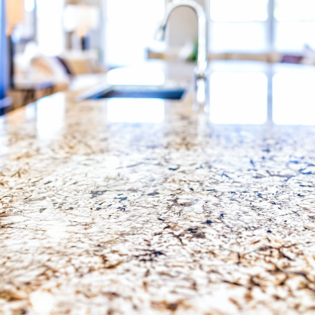 Your Guide to Countertop Materials | Great Western Flooring Co