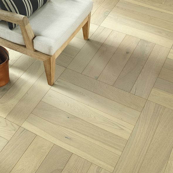Trends in Hardwood Patterns | Great Western Flooring Co
