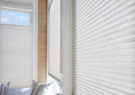 Cellular Honeycomb Shades | Great Western Flooring Co.