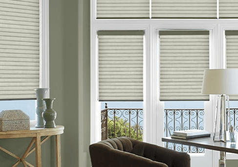 roller and solar shades | Great Western Flooring Co.