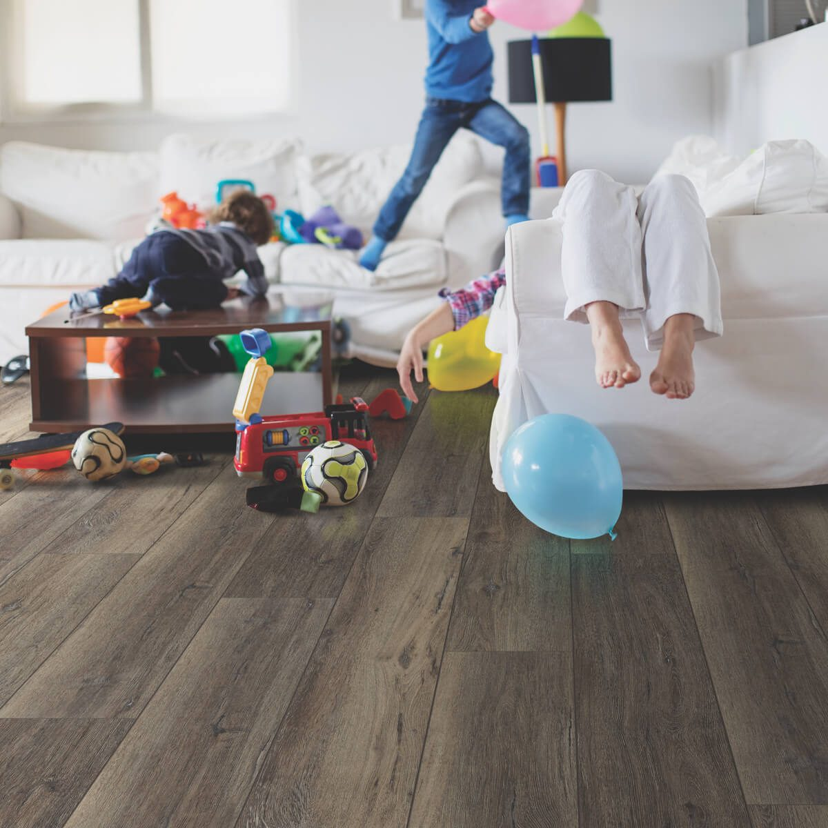 shaw floorte vinyl | Great Western Flooring Co.